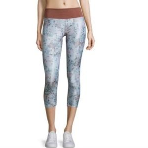 KORAL Emulate M Rise Electric Dream Legging Size S